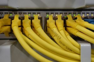 network installation brisbane