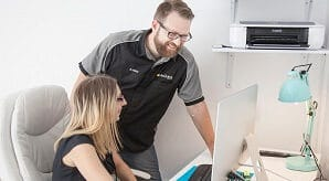 IT solutions Brisbane