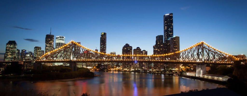 IT support Brisbane CBD