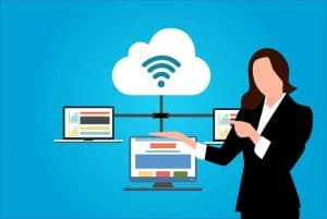 Office 365 cloud computing