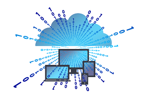 business cloud computing solutions