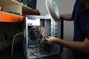 computer services Brisbane