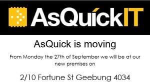 Asquick IT