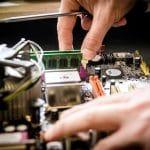 Home computer repairs